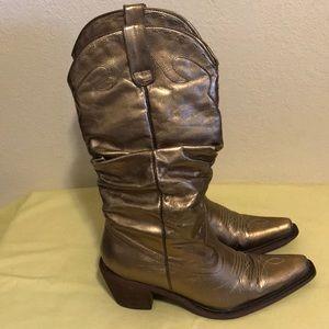 Women's Steve Madden Boots 👢